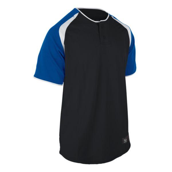 Men's U3406 2-Button Jersey
