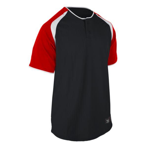 Men's Line Drive 2-Button Jersey
