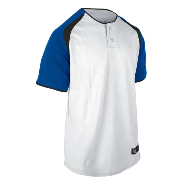 Men's Line Drive 2-Button Jersey