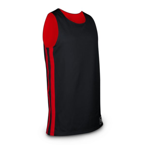 Men's Reversible DLUX Basketball Jersey 217