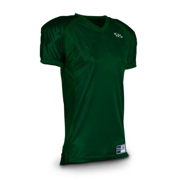Men's Impact 5100 Football Jersey Dark Green