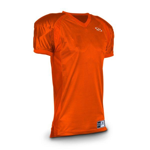 Men's Impact 5100 Football Jersey Orange