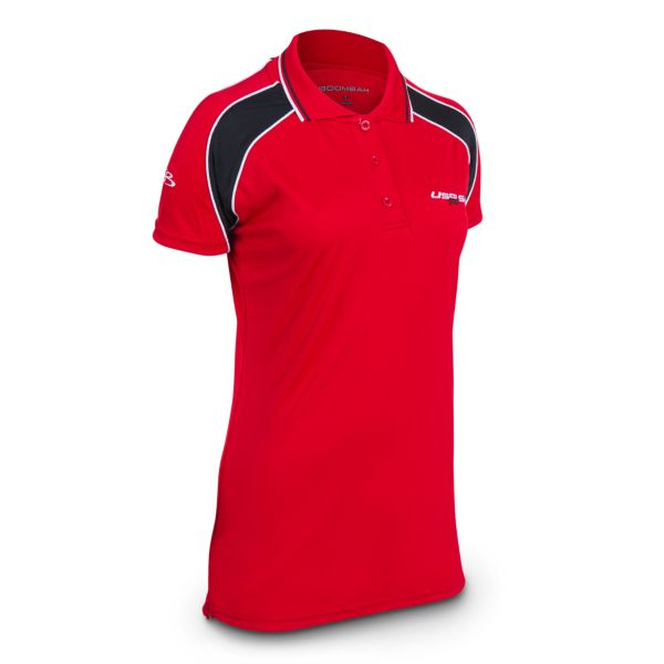 Women's USSSA Official's Polo