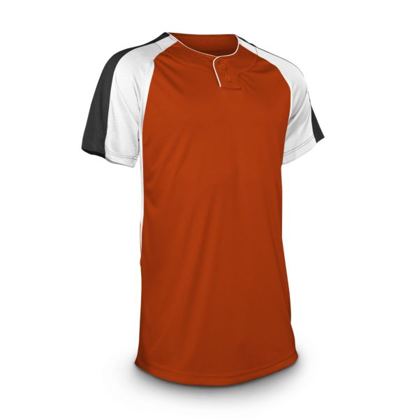 Men's Triple Play 2-Button Jersey