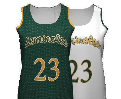 Custom Basketball Reversible Practice Pinnies