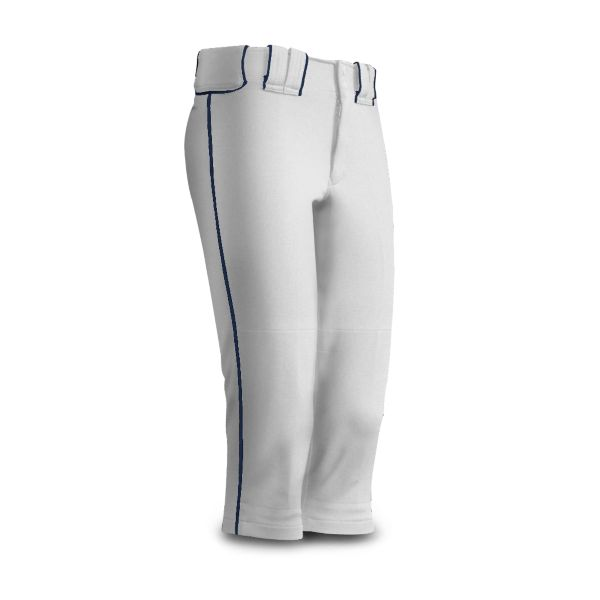 Clearance Women's Fastpitch Piped Pant