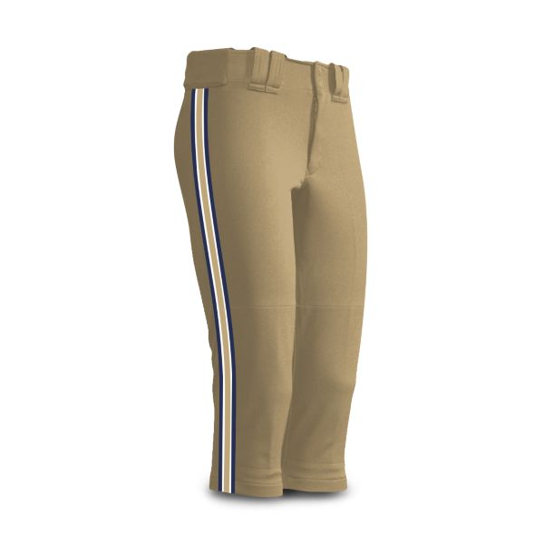 Clearance Women's Fastpitch Swipe Pant