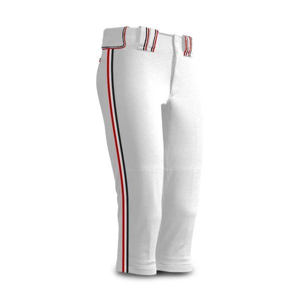 Clearance Women's Fastpitch Tritone Pant