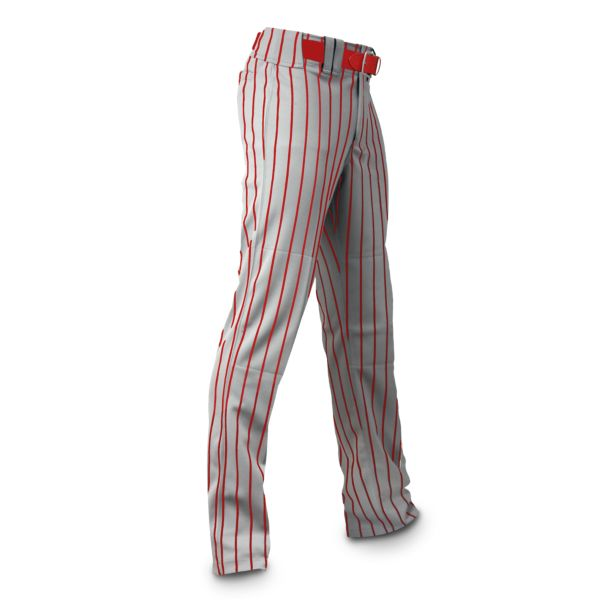 Youth Pinstripe Pant