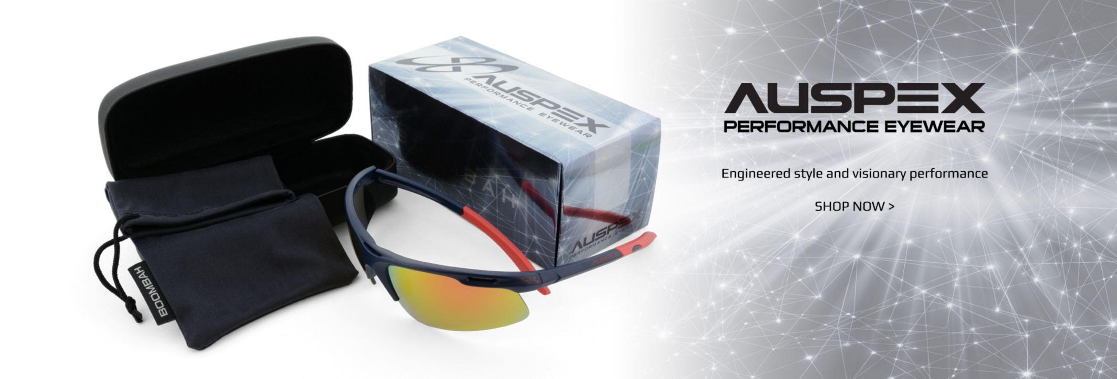 Boombah Auspex Performance Eyewear