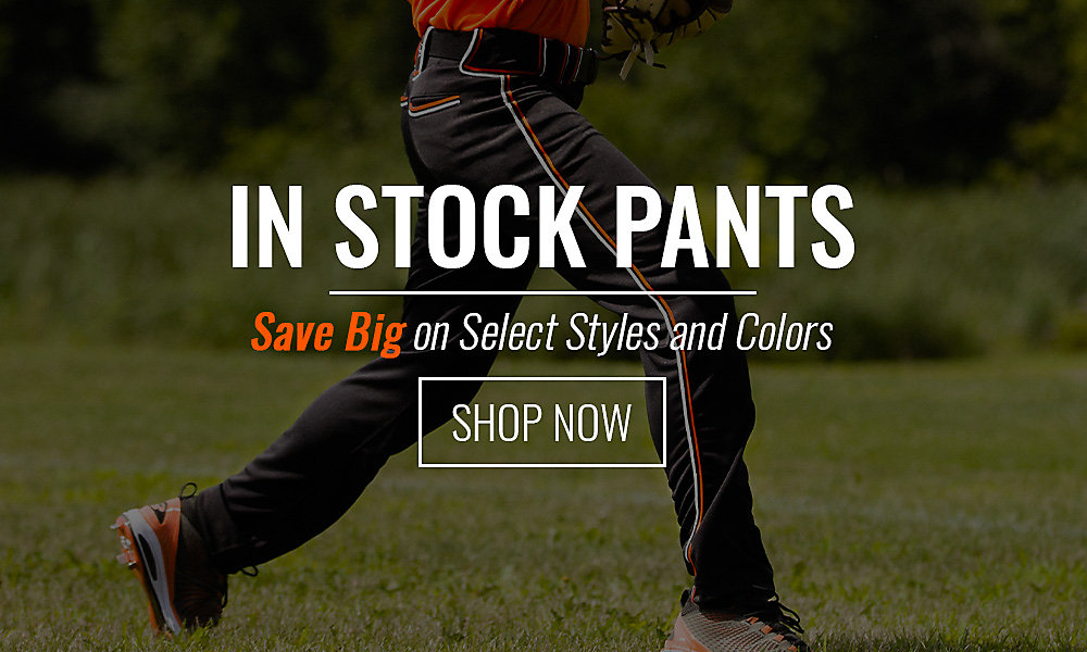 In Stock Pants