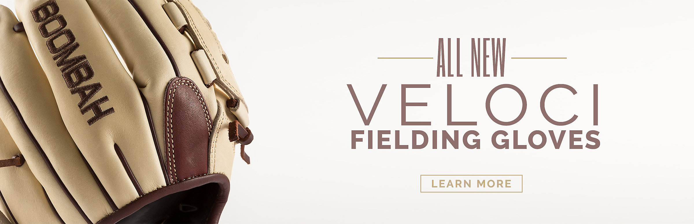 veloci premium fielding gloves