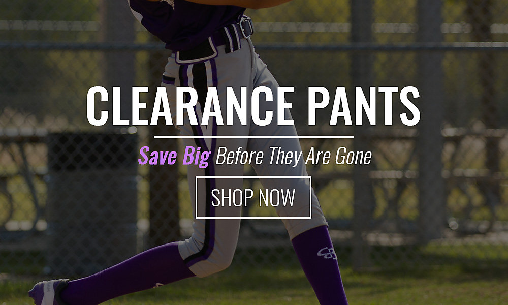 Clearnace Pants