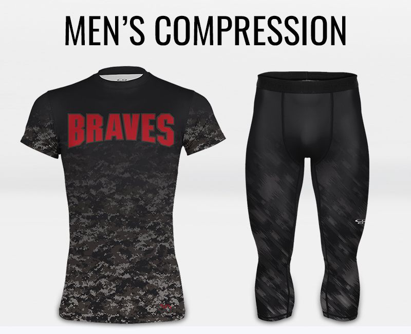 Men's Compression