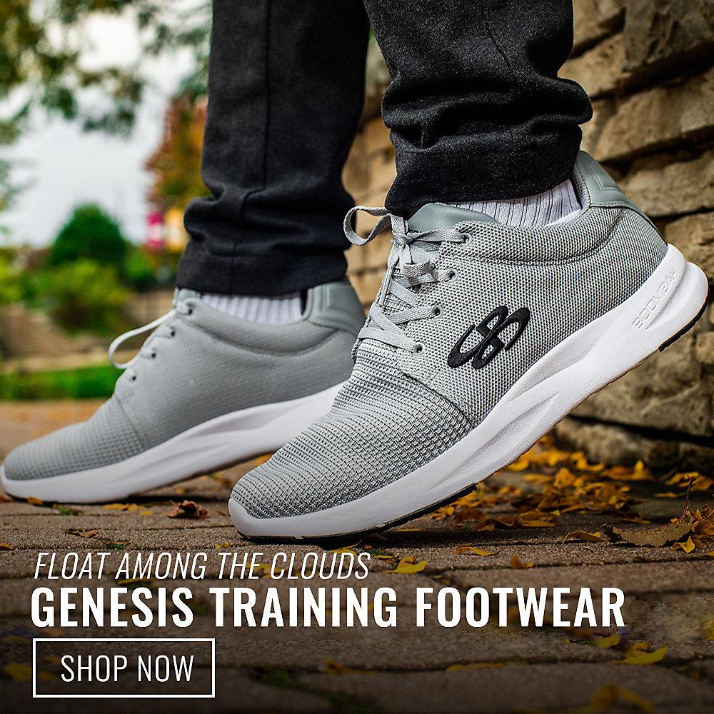 Genesis Training Footwear - Shop Now