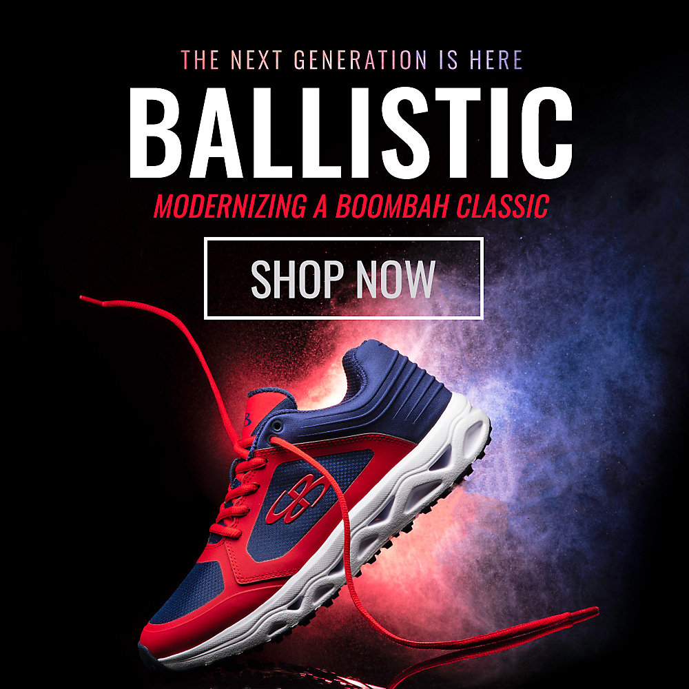 Ballistic - Shop Now