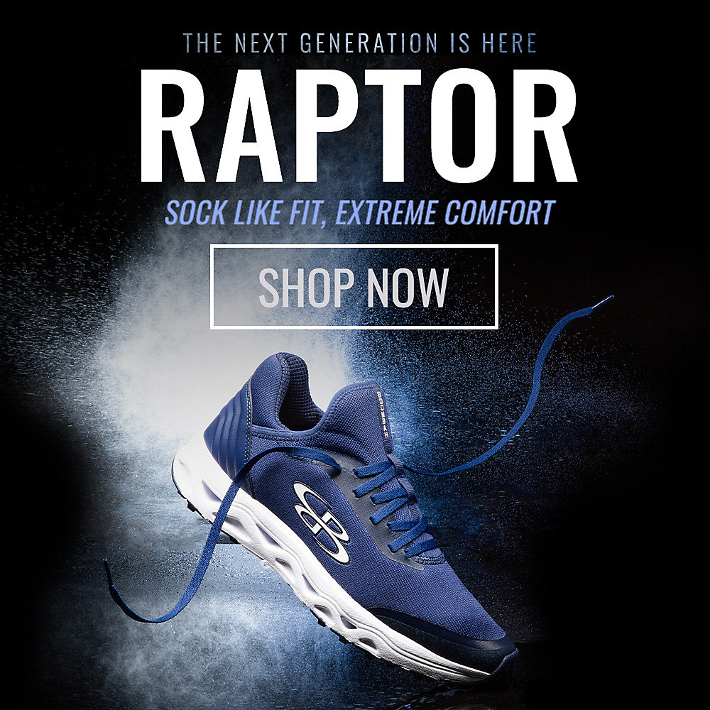 Raptor - Shop Now