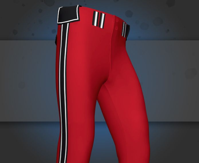 Boombah Maxed Baseball Pants
