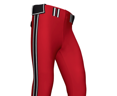 Boombah Maxed Baseball Pants