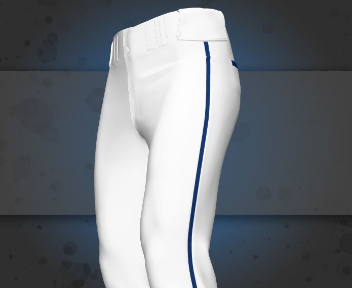 Boombah Pipe Baseball Pants