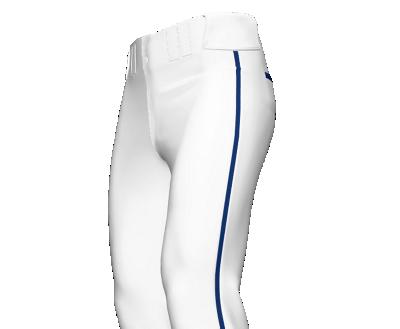 Boombah Pipe Baseball Pants