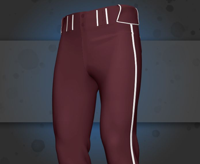Boombah Pipe Plus Baseball Pants