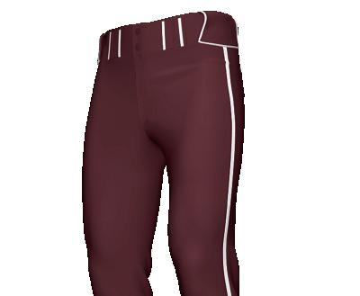 Boombah Pipe Plus Baseball Pants