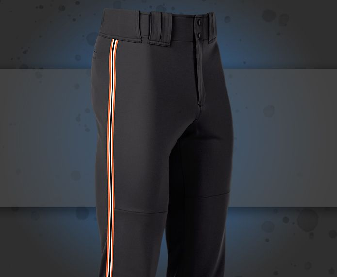 Boombah Swiped Baseball Pants