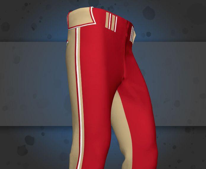 Boombah T2 Baseball Pants