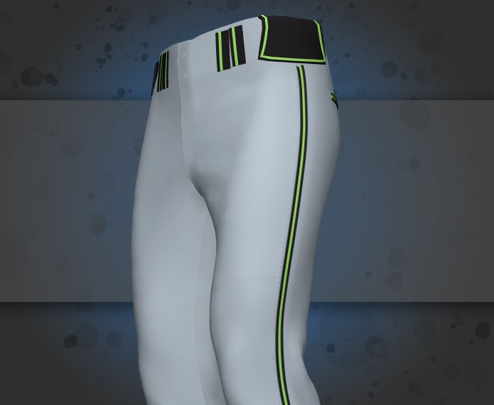 Boombah Triple Baseball Pants
