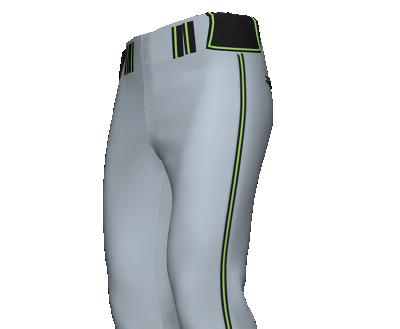 Boombah Triple Baseball Pants