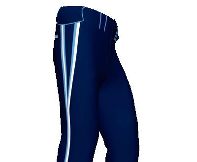 Boombah Venom Baseball Pants