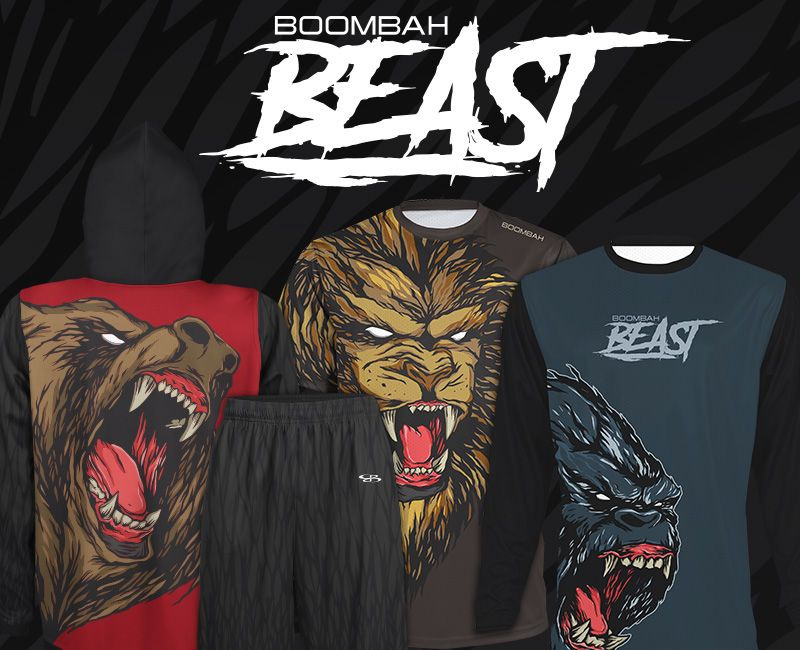 Youth Beast Collection