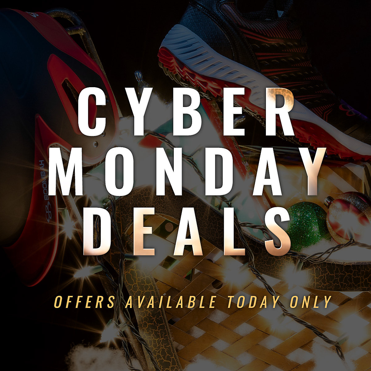 Black Friday Deals, offers available November 27 through November 30