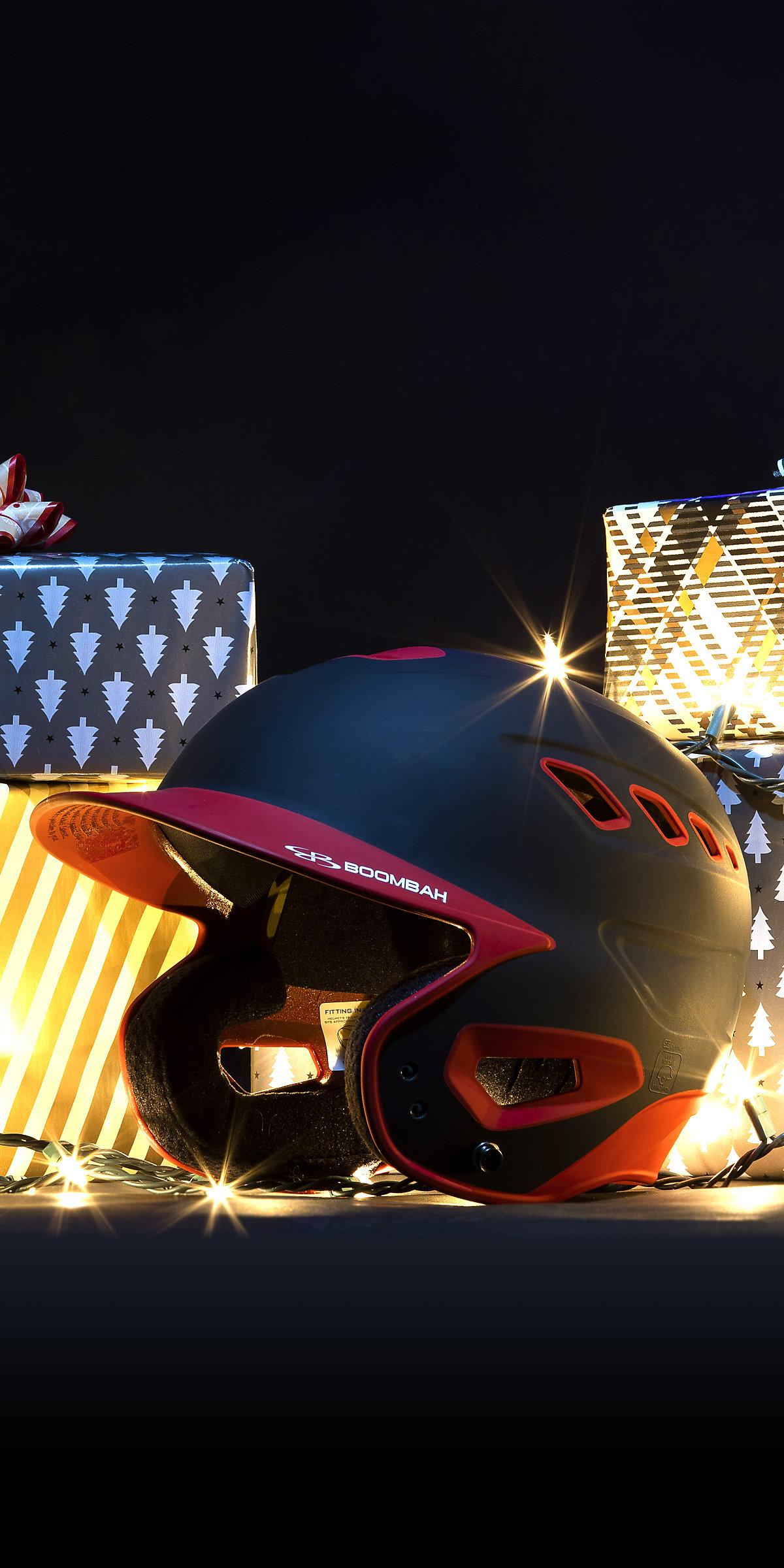 10% Off Batting Helmets - Use Code HOLIDAY10