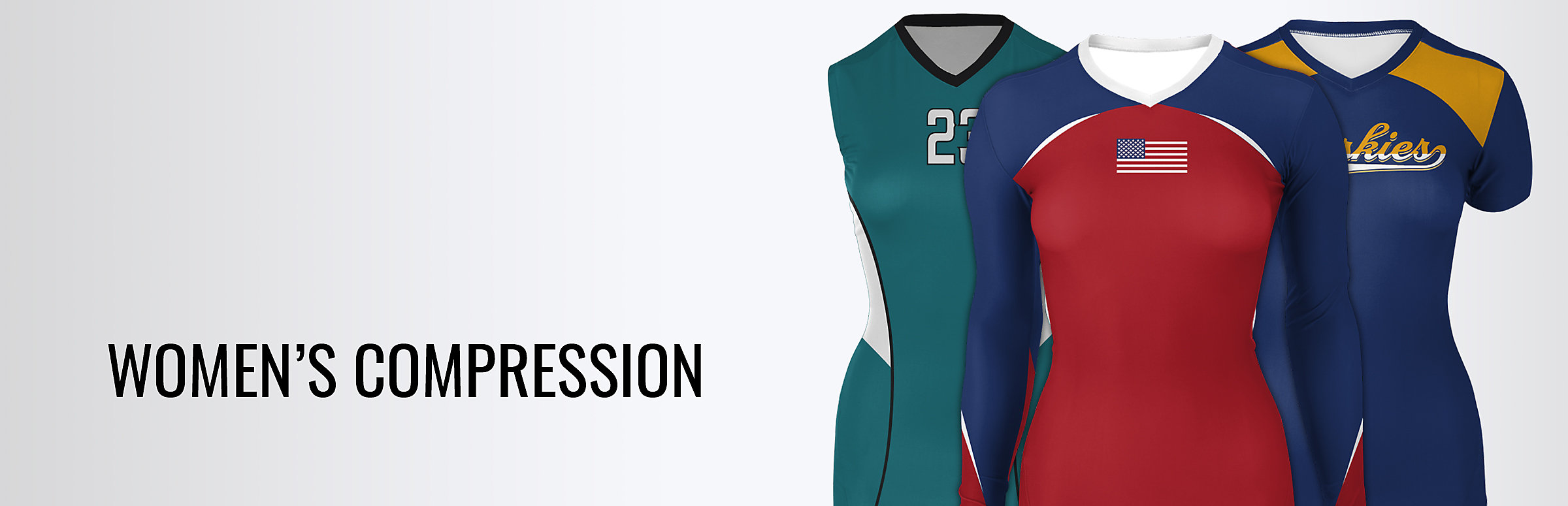 55ce50f1 Women's Compression Shirts | Boombah