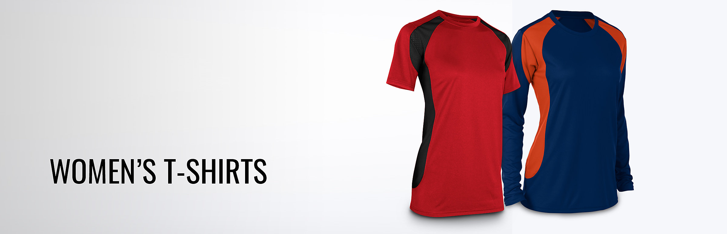 Women's Performance Shirts