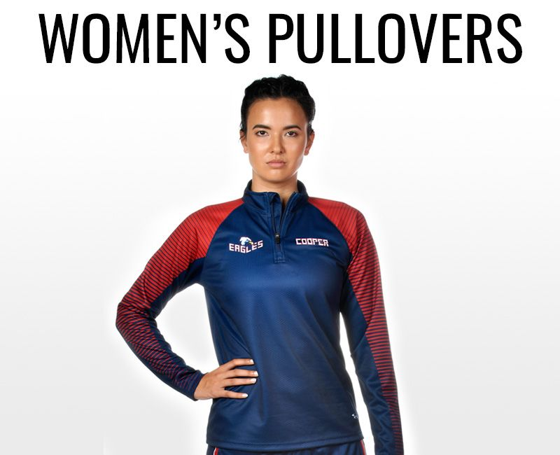 Women's Pullovers