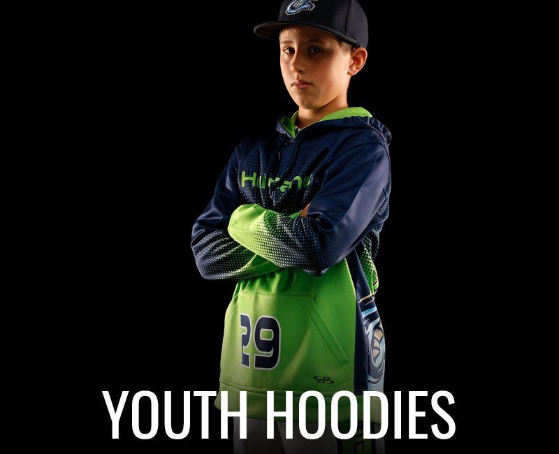 Youth Hoodies
