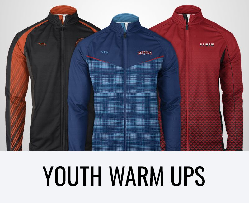 Youth Warm Ups