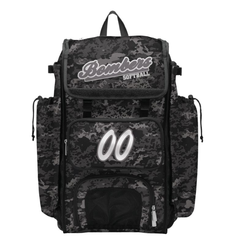 Custom Catcher's Superpack