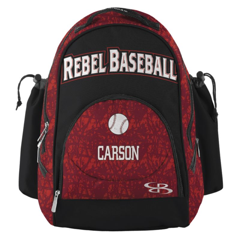 Rebel Basebal