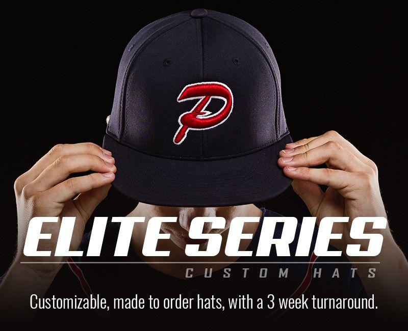 Boombah Custom Elite Hats