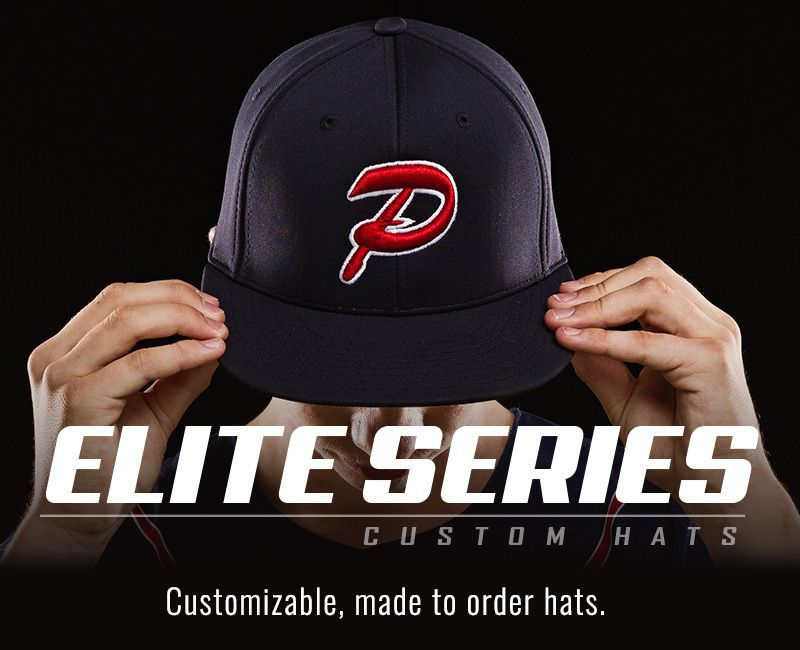 Boombah Elite Custom Hats