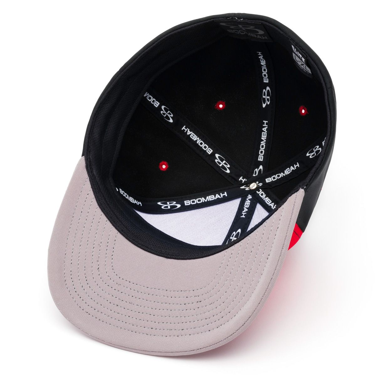 custom embroidered hat perfect fit