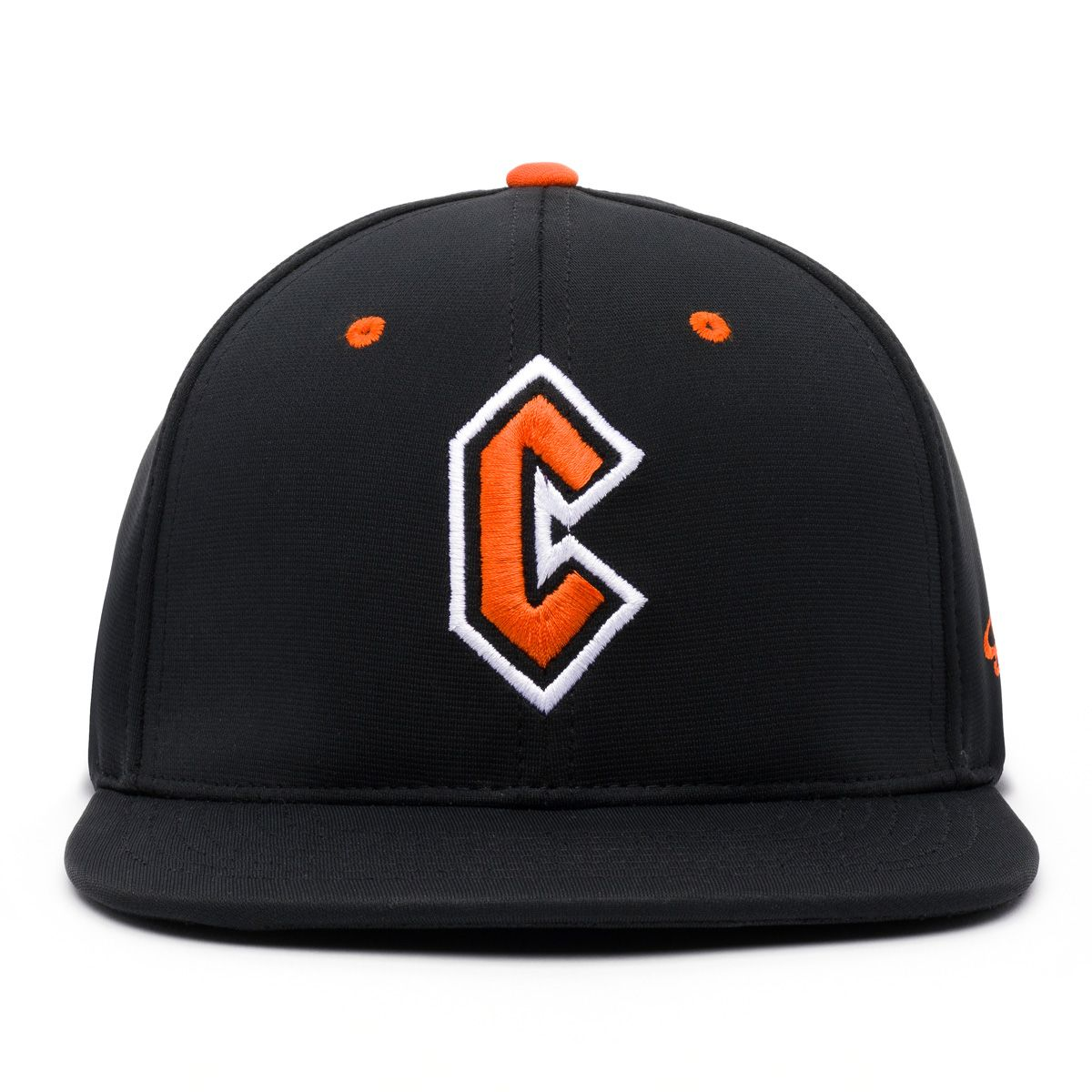 custom embroidered hat cougars design