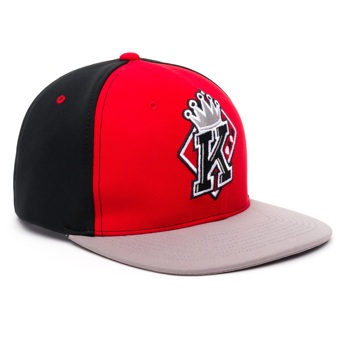 e9009d6154a5e custom embroidered hat structured crown
