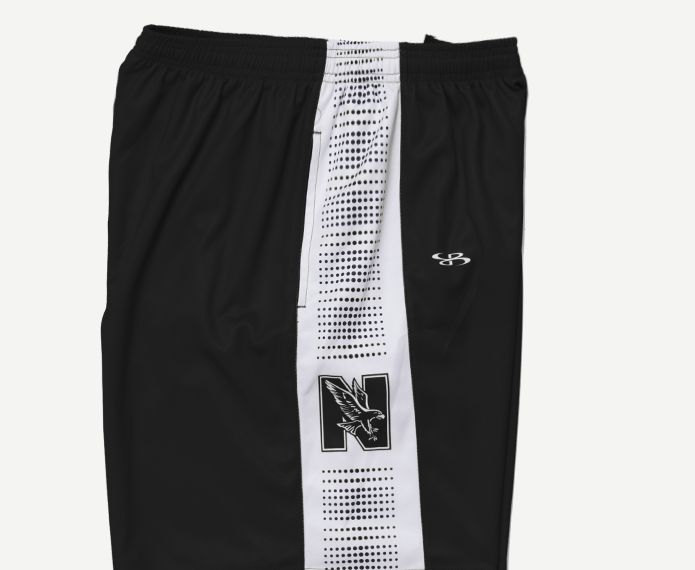 Custom PS Baseball Pants