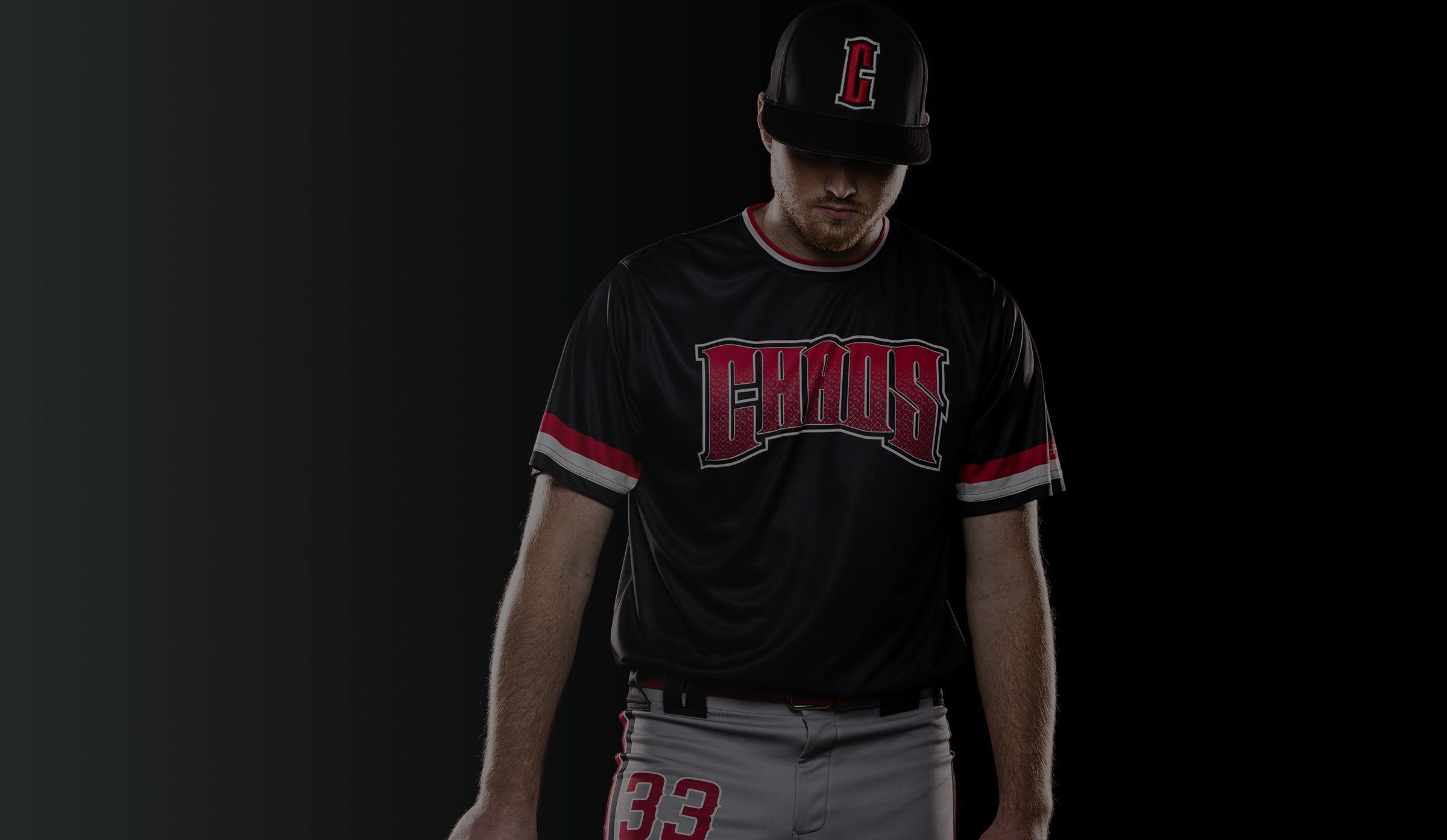 bb0623bc2ce Custom Uniforms   Jerseys