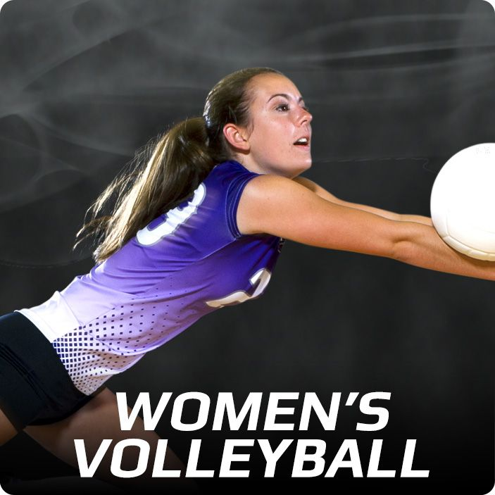 Boombah INK Custom Women's Volleyball Uniforms
